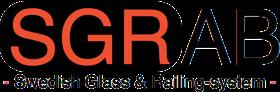 SGRAB Logotyp